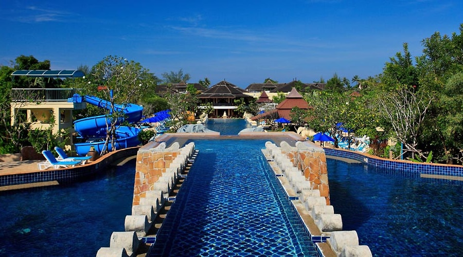 Seaview Resort Khao Lak 1