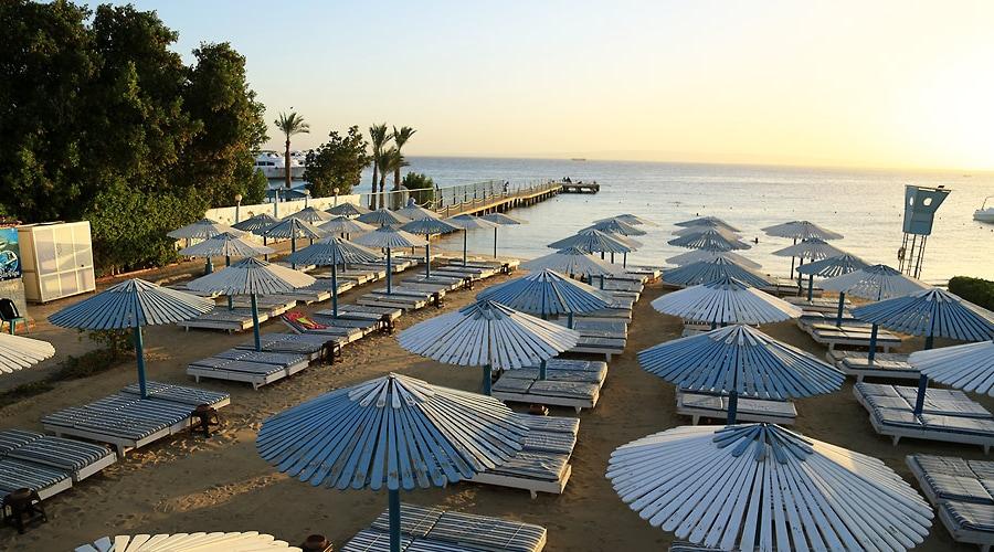 Minamark Resort & Spa 1