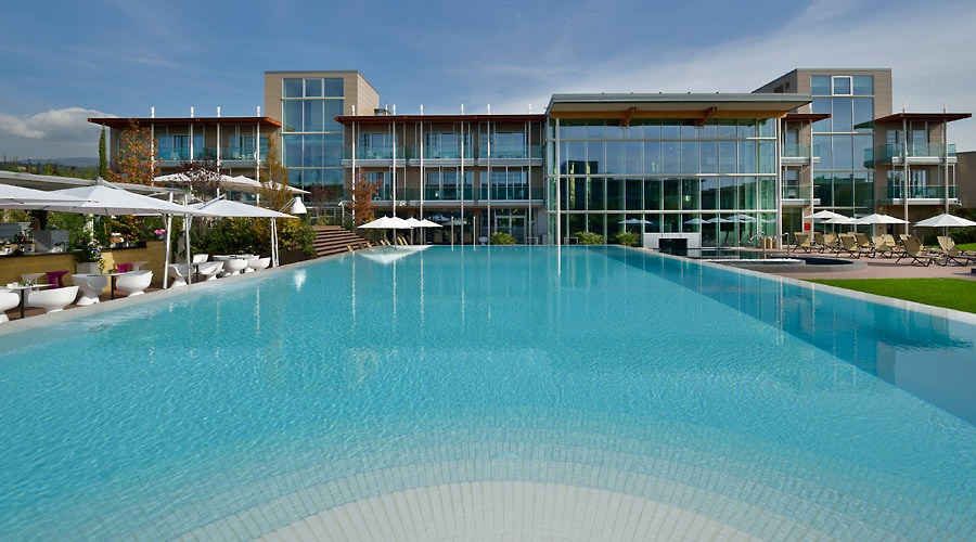 Aqualux Hotel Spa Suite & Terme 1