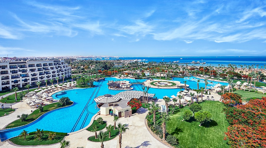 Steigenberger Al Dau Beach Hotel 1
