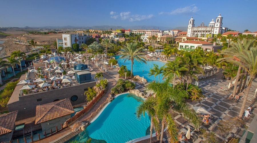 Lopesan Villa del Conde Resort & Corallium Thalasso 1