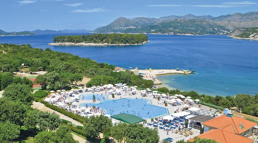 Valamar Club Dubrovnik 1