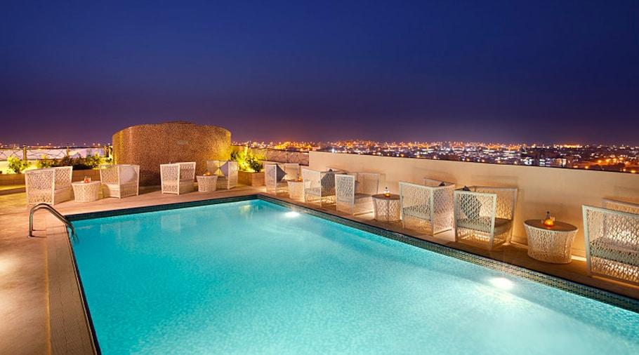 DoubleTree by Hilton Ras Al Khaimah 1