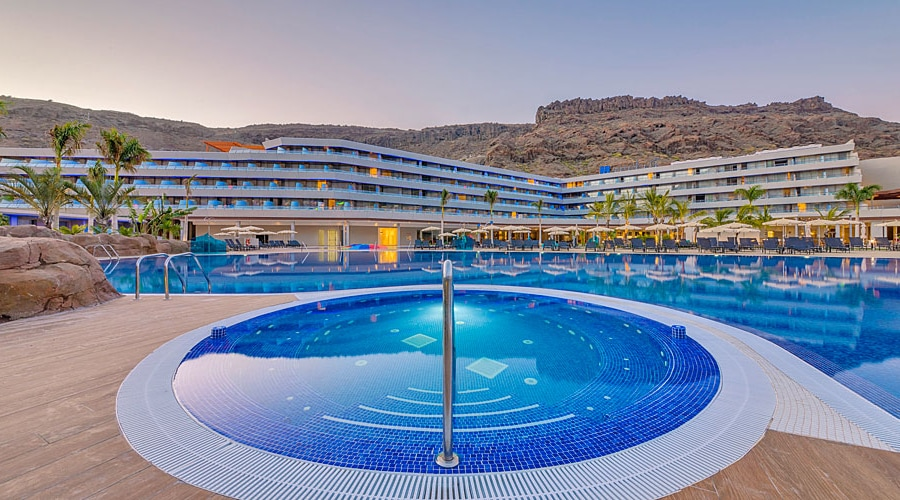 Radisson Blu Resort & Spa Gran Canaria Mogan 1
