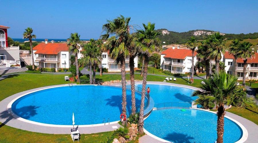 HG Jardin de Menorca 1