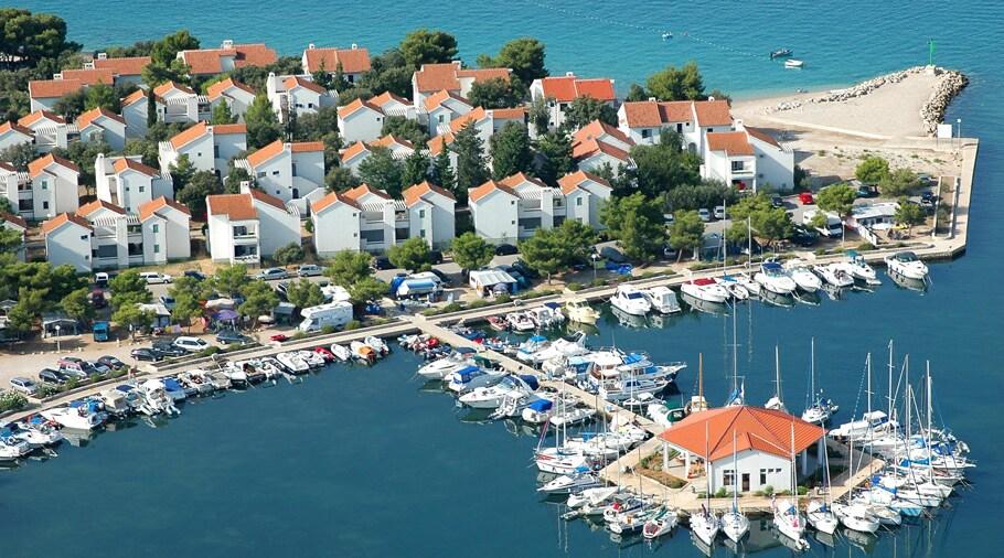 Villas Kornati 1