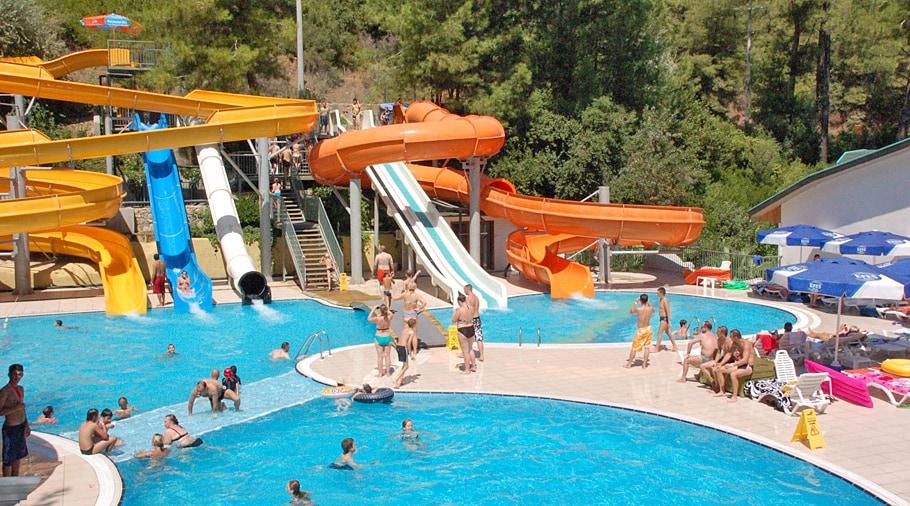 Turunc Resort 1