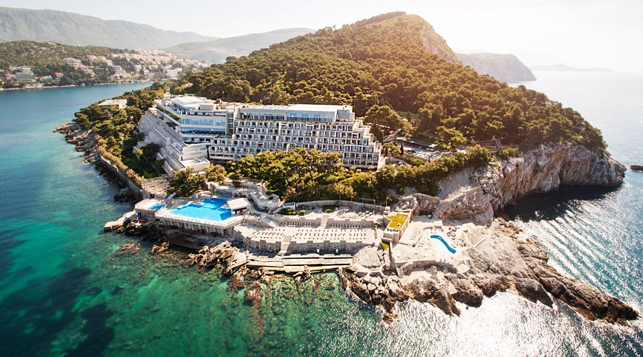 Dubrovnik Palace 1