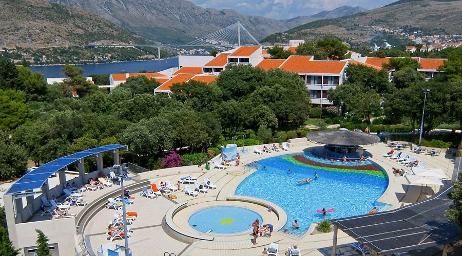 Tirena Sunny hotel by Valamar 1