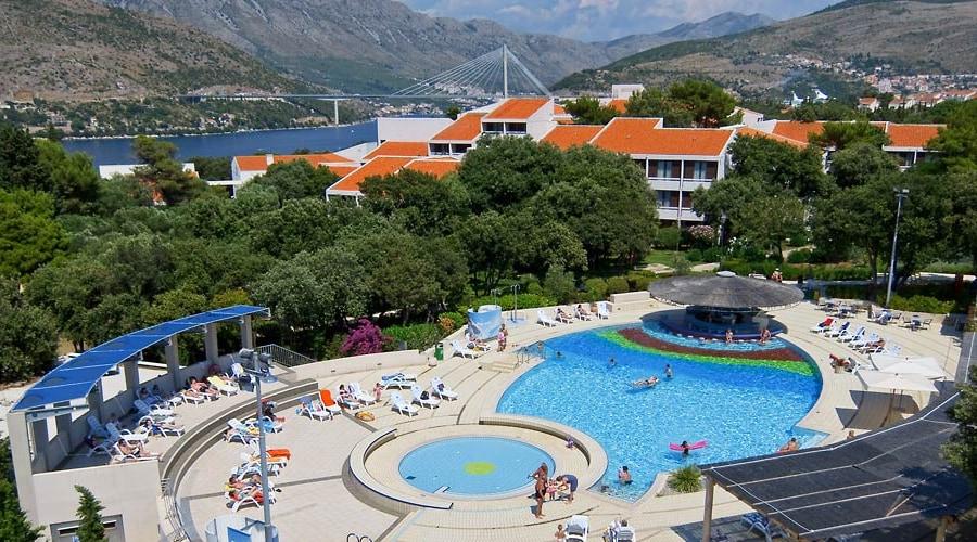 Tirena Sunny hotel by Valamar 1