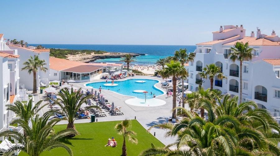 Carema Beach Menorca 1