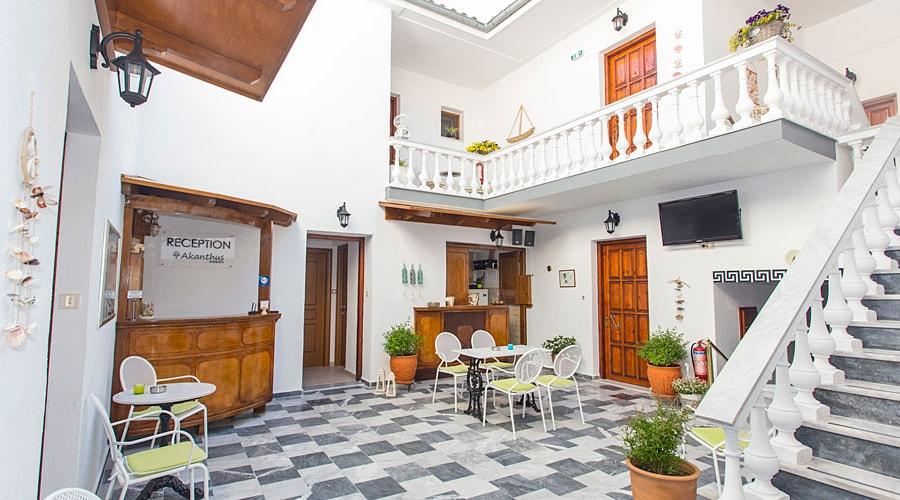 Akanthus Studios 1