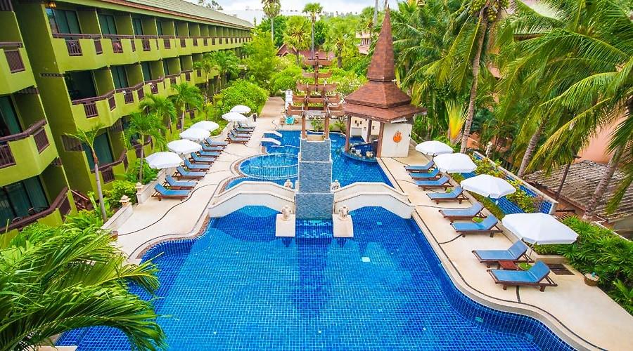 Phuket Island View 1