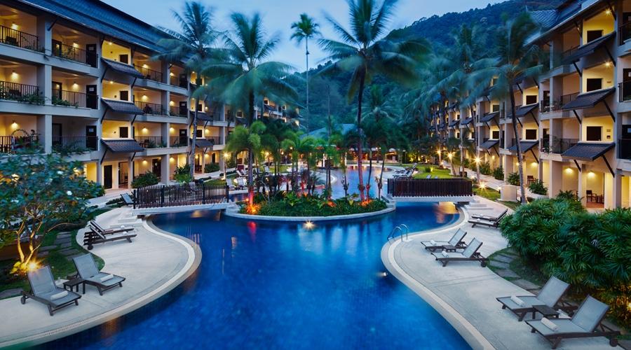 Swissotel Suite Phuket Kamala Beach 1