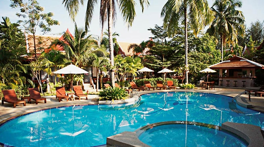 Fanari Resort Khao Lak 1