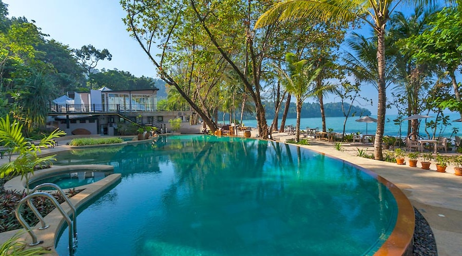 Moracea by Khao Lak Resort 1