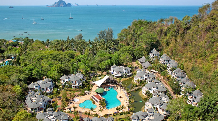 Krabi Resort - Pimalai Resort & Spa 1 - Krabi