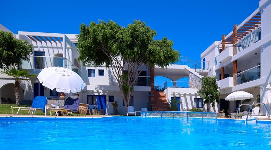 Minos Village, Agia Marina 1
