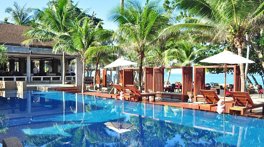 Lanta Sand Resort & Spa 1