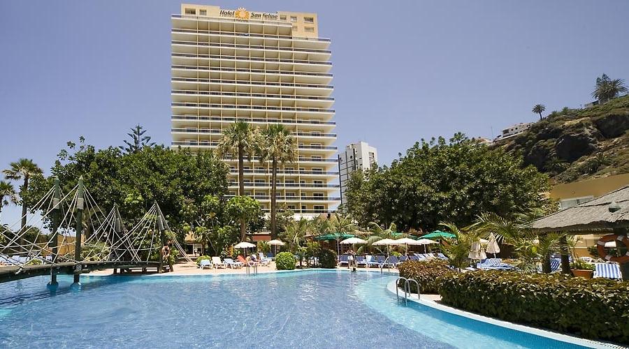 Bahia Principe San Felipe 1