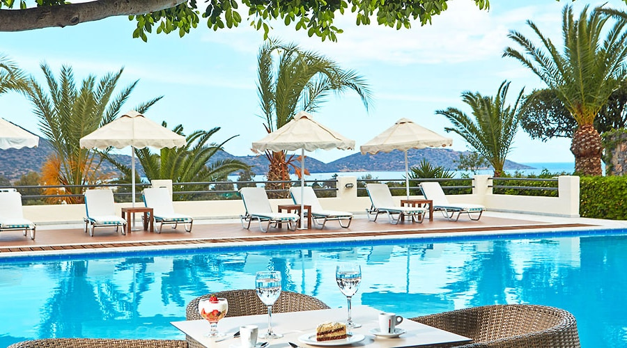 Elounda Palm Boutique Hotel 1