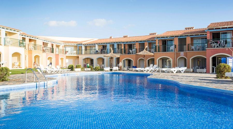 RV Sea Club Menorca 1