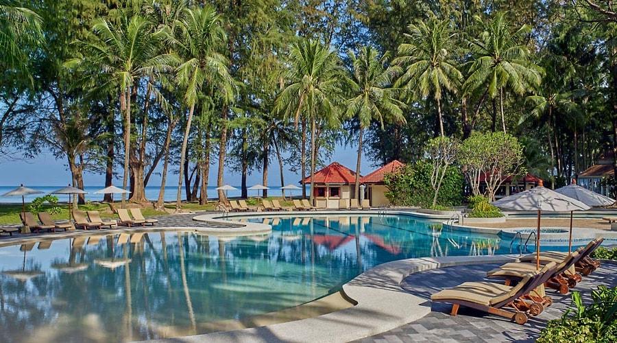 Dusit Thani Laguna Phuket 1