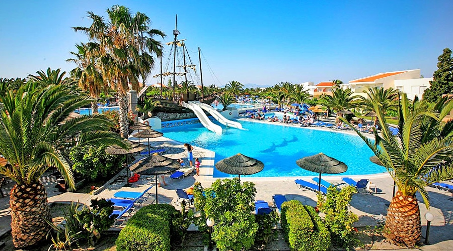 Kipriotis Village Resort 1