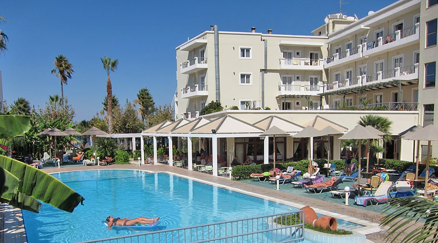 Kos Hotel Apartments 1