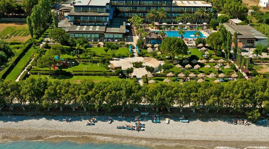 All Senses Ocean Blue Seaside Resort 1