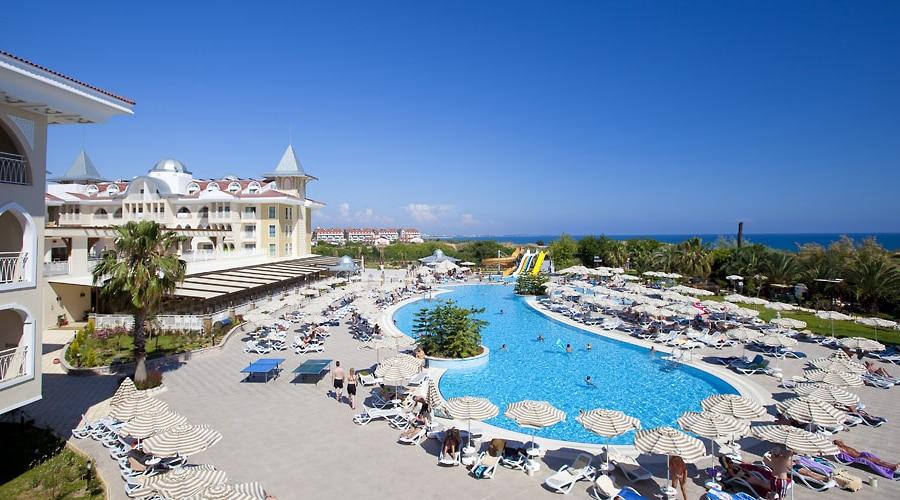 Side Star Resort 1