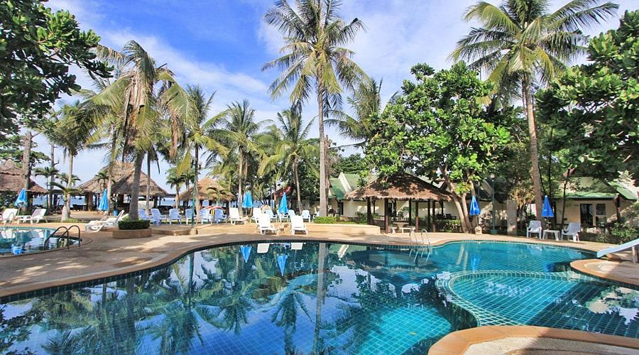 Southern Lanta Resort 1