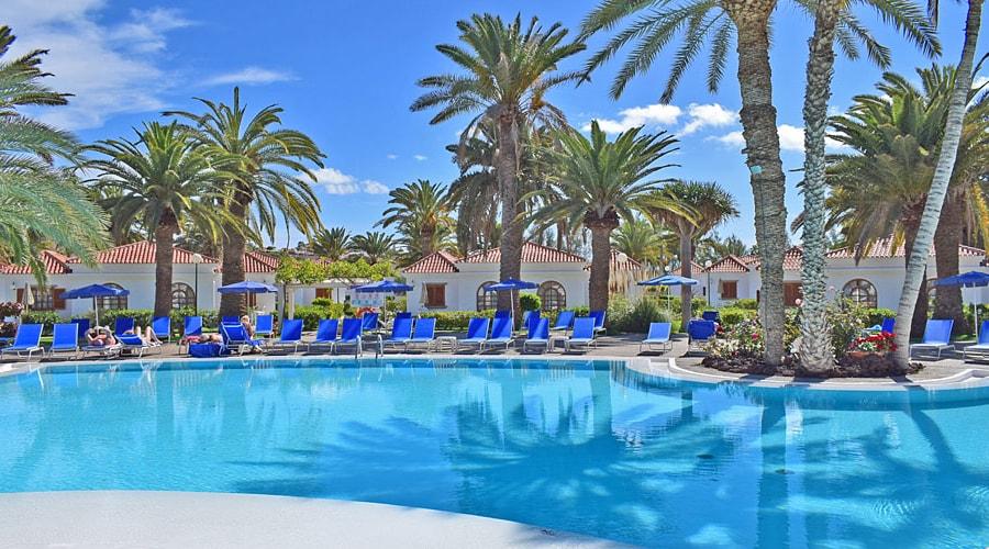 Suite Hotel Jardin Dorado 1
