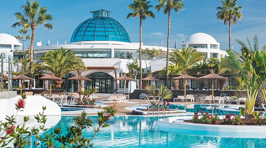 Elba Lanzarote Royal Village Resort 1