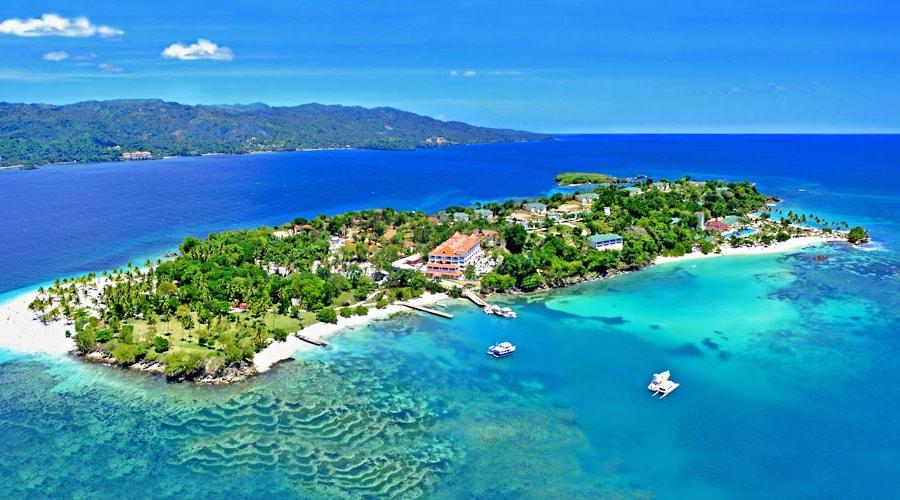 Bahia Principe Luxury Cayo Levantado 1