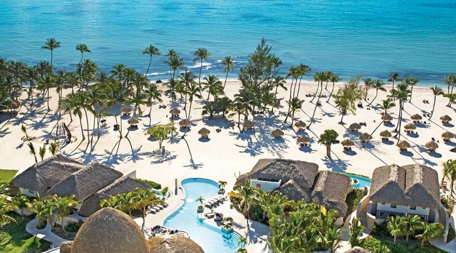 Secrets Cap Cana Resort & Spa 1