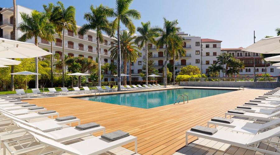 Iberostar Grand Hotel Mencey 1