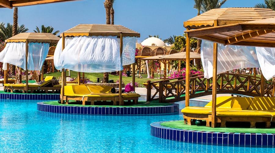 Desert Rose Hurghada 1