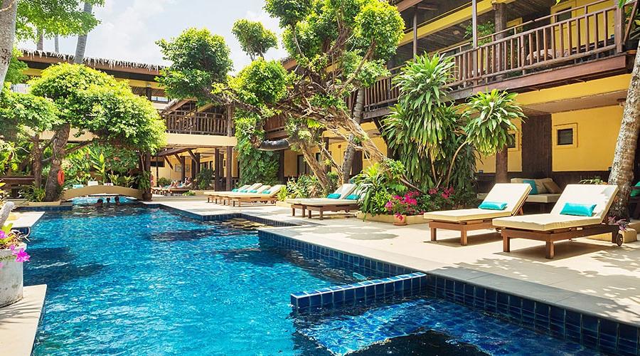 Vacation Village Phra Nang Inn 1
