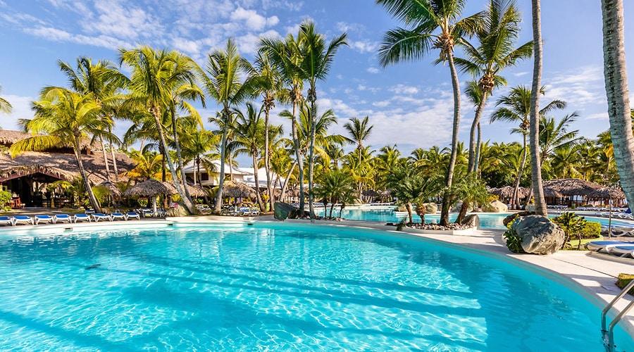 Playabachata Spa Resort 1