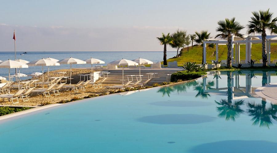 Capovaticano Resort Thalasso Spa MGallery Hotel Collection 1