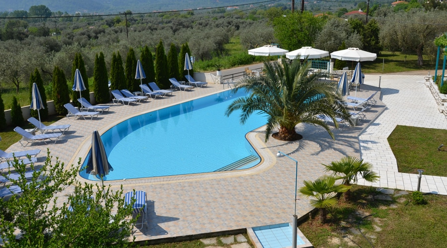 Dimitris, Golden Beach 1