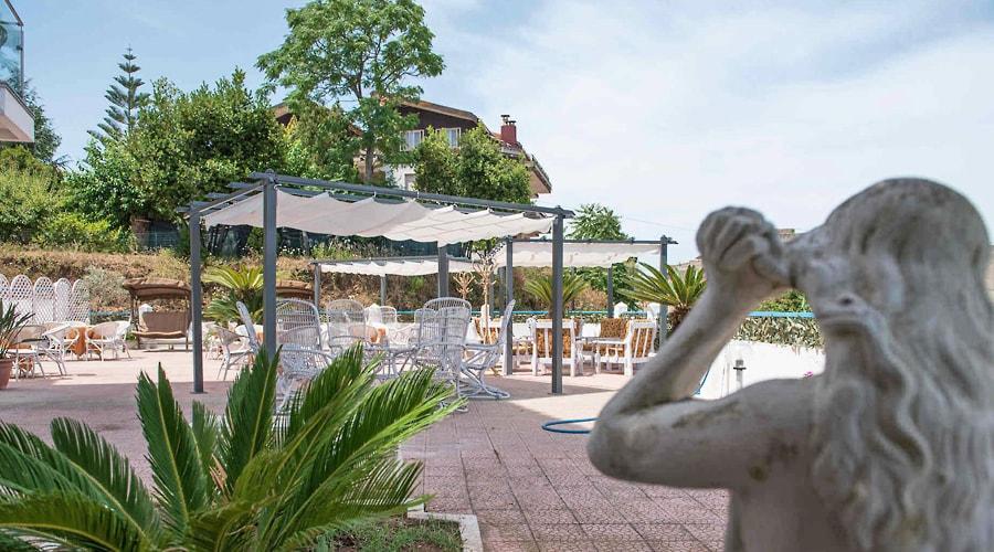 Hotel Umberto 1