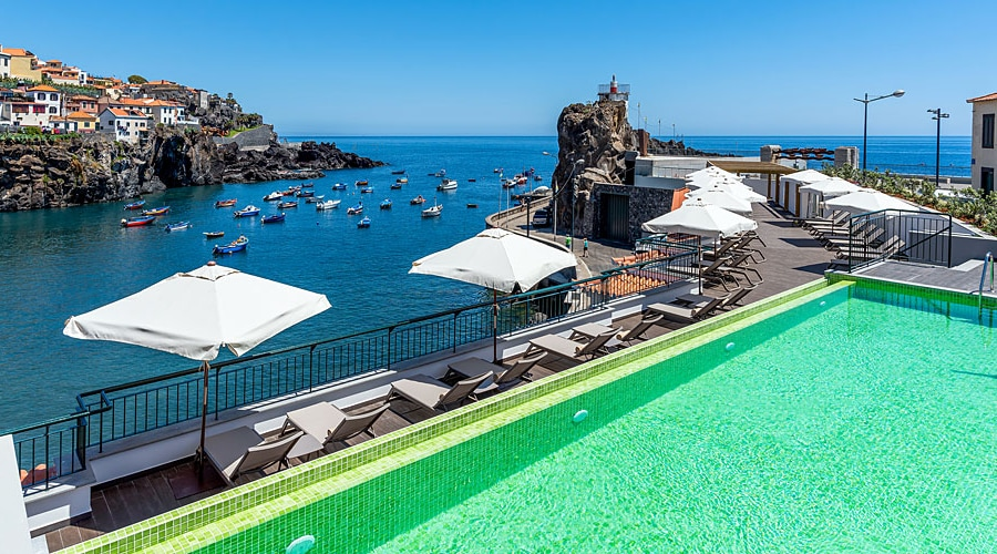Pestana Churchill Bay,  Camara de Lobos 1