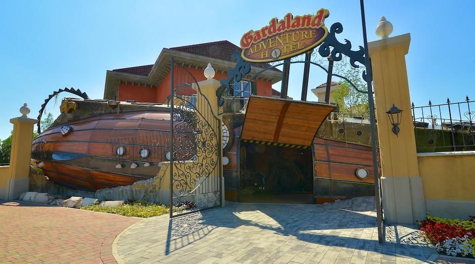 Gardaland Adventure 1