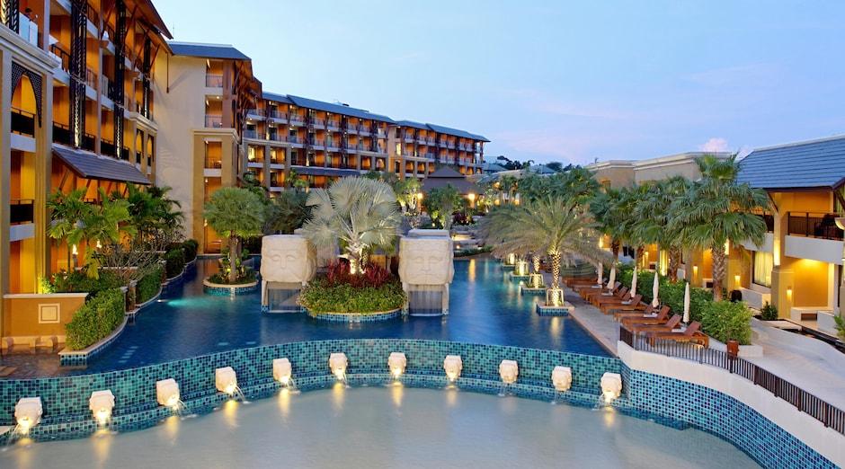 Rawai Palm Beach Resort 1