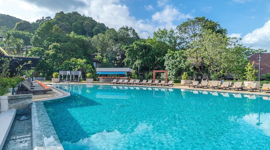 Pakasai Resort 1