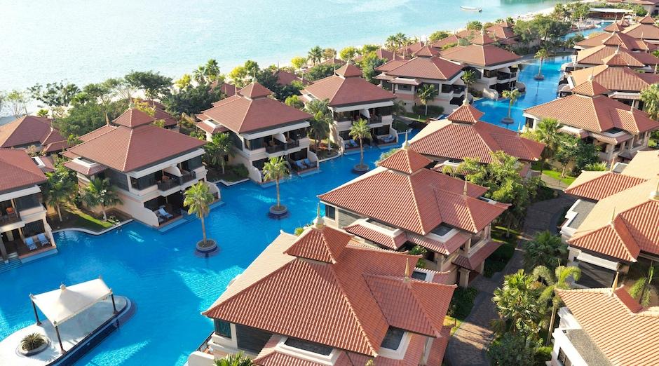 Anantara Dubai The Palm Resort & Spa 1