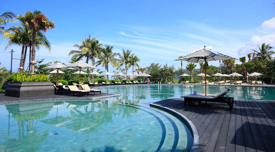 Hilton Phuket Arcadia Resort & Spa 1