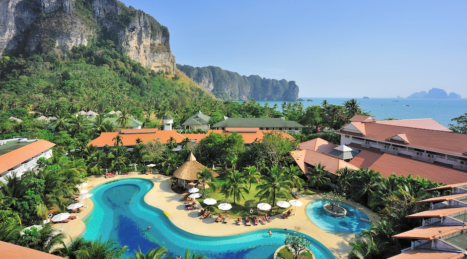 Aonang Villa Resort - Pimalai Resort & Spa 1 - Krabi
